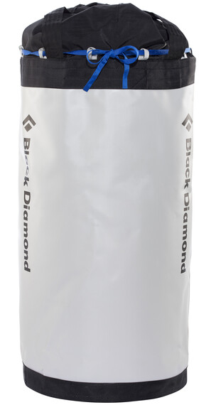 Black Diamond Zion Haul bags wit/zwart